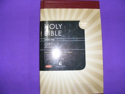 Holy Bible Gift Edition-0