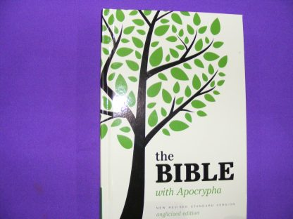 The Bible with Apocrypha-0