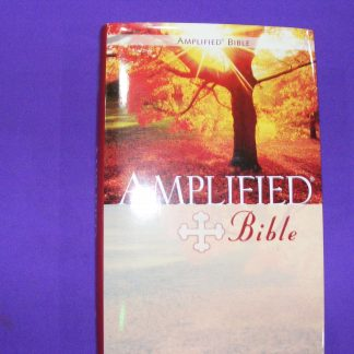 Amplified Bible-0