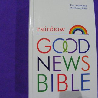 Rainbow Children's Bible-0