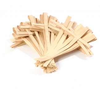 African Palm Crosses, Pack of 100-0