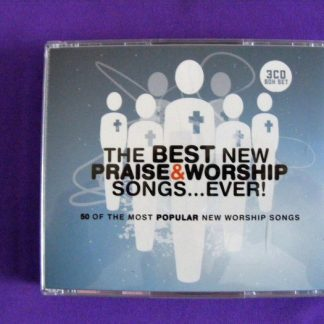 The Best New Praise and Worship Songs, Ever!-0
