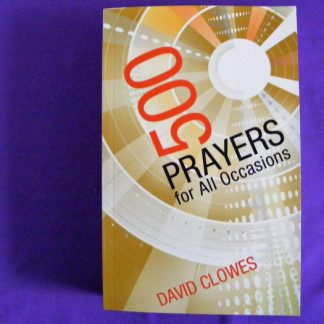 500 Prayers for All Occasions-0