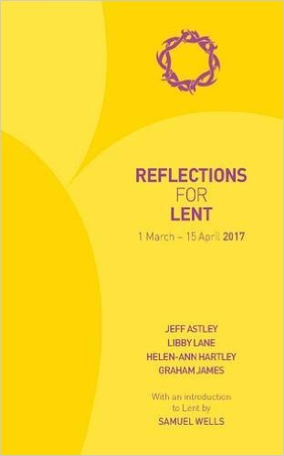 Reflections for Lent 2017-0