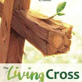 The Living Cross-0