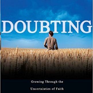Doubting - By Alister McGrath-0