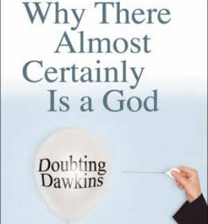 Why There Almost Certainly is a God - by Keith Ward-0