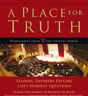 A Place for Truth - By Dallas Willard-0
