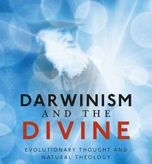 Darwinism and the Divine - By Alister McGrath-0